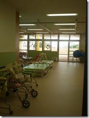 ブログ・療育訓練室