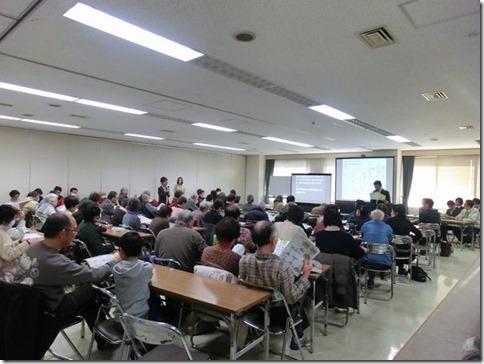 ブログ 15.02.15 ごみトーク-1